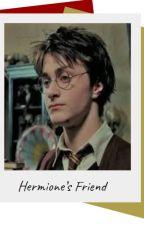 Hermione's Friend by Bella_1234_56