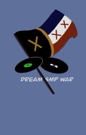 Whispers ~ Dream SMP War x Reader by SharkMellow