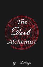 ⬩ 𝐓𝐡𝐞 𝐃𝐚𝐫𝐤 𝐀𝐥𝐜𝐡𝐞𝐦𝐢𝐬𝐭 ⬩ (Roy Mustang/Fullmetal Alchemist) by _25days