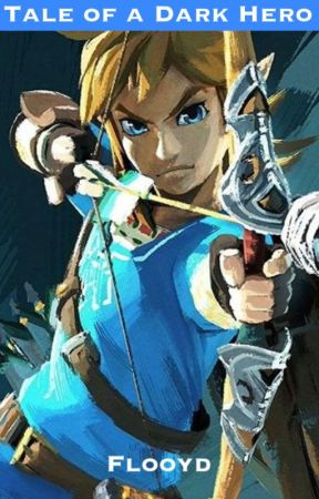 The Legend Of Zelda - Tale of a Dark Hero by Flooyd