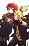 Don't mess with me (A Sasori love story) Complete cover