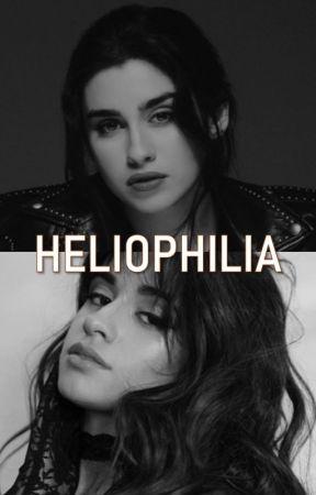 Heliophilia ➸ camren [TRADUCCIÓN ESPAÑOL] by camrenofficial