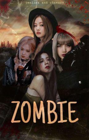 Zombie • Jenlisa [REMAKE] by Ayukyo