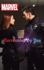 Surrounded By You ~Romanogers by luckysnow_7