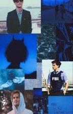 Matthew Gray Gubler/ Spencer Reid x reader one shots by drtrashmouthreid