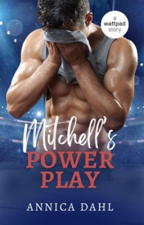 Mitchell (Book 3) by BlueEyedSwede