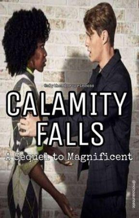 Calamity Falls by Slytherdor-Princess