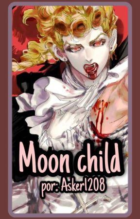 Moon Child by AlexReizen