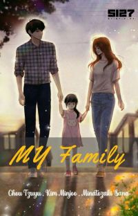 My Family cover