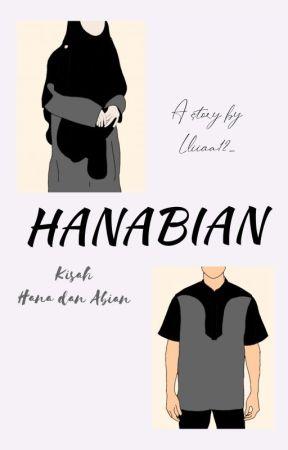 HANABIAN ✓ by lliiaa12_