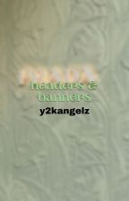 ↳ headers & banners by classifycherry