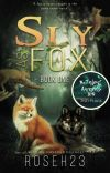 Sly as a Fox  {Book One} cover