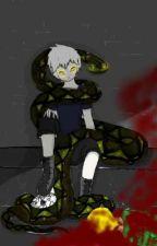 Unnatural~ (Killua x Male Reader) by Oliver812