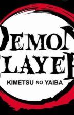 Inspiration | Demon Slayer Role/Sibling Reversal AU by Ashley_Lopez2023