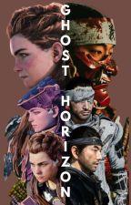 Ghost of Tsushima X Horizon Zero Dawn by GoodHadock