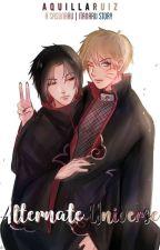 Alternate Universe by aquillaruiz