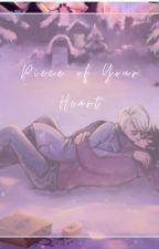 Piece of Your Heart - Drarry by SettleDown1D