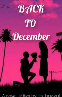 Back to December (ONGOING)  cover