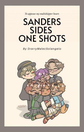 Sanders Sides One Shots by LarryMalecSolangelo