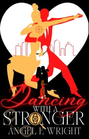 Dancing with a Stranger by angelewright