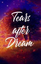Tears after Dream by Enechyro