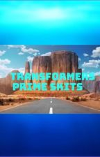 Transformers prime skits 🎭 by Starscream003
