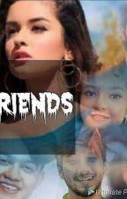 friends by avneetian_13