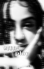 wrong play | jordan baker by sweeteasaint