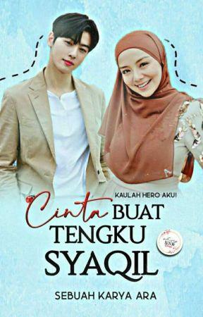 Cinta Buat Tengku Syaqil | re-edit by avouryy-