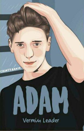 ADAM by Chintyaaa19_