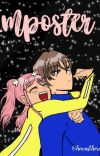Imposter~ (An among us Inspired Love Story) cover