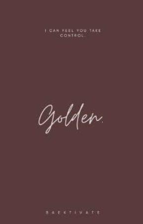 [WOOSAN] Golden. by baektivate