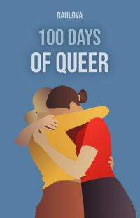 100 days of queer cover