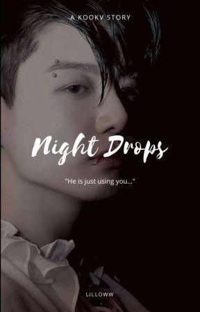 Night Drops by lilloww