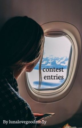 The End of the Story | Contest Entries by lunalovegoodmolly