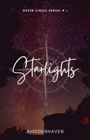 Starlights (Outer Circle Series #1) by ahiddenhaven
