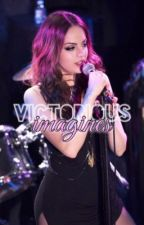 Victorious Imagines by -BisexualinDisguise
