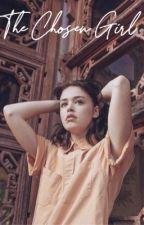 The Chosen Girl   Hermione Granger by TheZNwriter