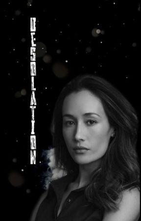 Desolation  ☆Ellie Williams☆ by APhoenix99