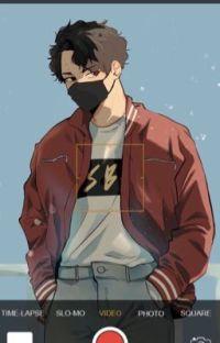 Sakusa x Reader || Soulmate A.U  cover