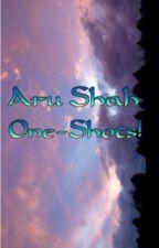 Aru Shah Oneshots!! by Riya_Bhavika