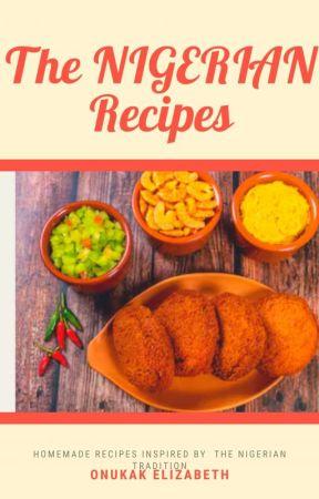 Nigerian Cooking Recipe ✔️ by OnukakElizabeth