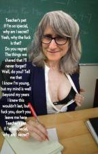 a tease for a teacher  by xXdogpissfetusXx