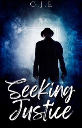 Seeking Justice by Ch31L92