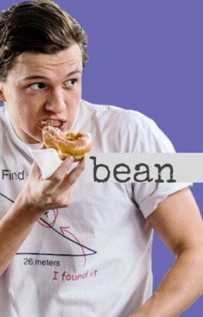 bean,, 𝗣𝗘𝗧𝗘𝗥 𝗣𝗔𝗥𝗞𝗘𝗥  by tendousbxtch