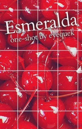Esmeralda  by eyequek
