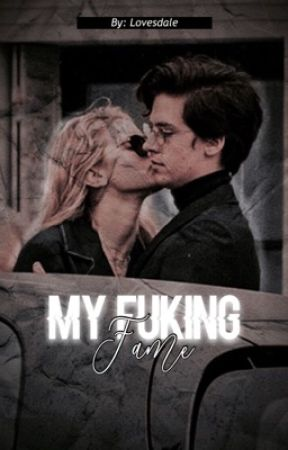 ❥ MY FUCKING FAME || Sprousehart by lovesdale
