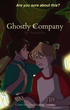 Ghostly Company by Yurioisshit