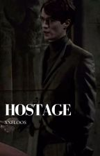 hostage ||Tom riddle love story [UNDER EDITING] by xxFloos