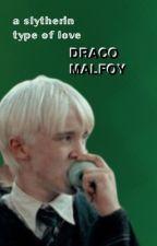 𝕒 𝕤𝕝𝕪𝕥𝕙𝕖𝕣𝕚𝕟 𝕥𝕪𝕡𝕖 𝕝𝕠𝕧𝕖 ||| DRACO MALFOY by carti4321